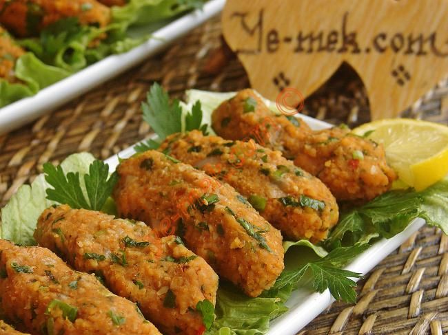 Lentil Patties Recipe